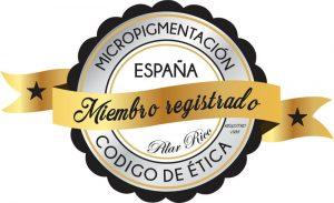 micropigmentacion españa codigo etico
