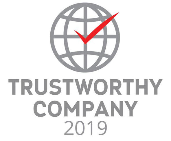 trust worthy company 2019